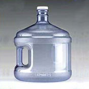 3-Gallon Family Size Bottles