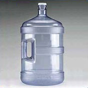 5 Gallon Family Size Bottles